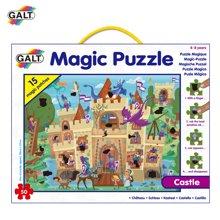 英国GALT/魔法拼图-城堡