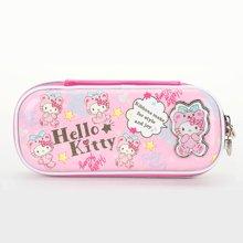 Hello Kitty凯蒂猫硬壳笔袋