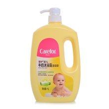爱护婴儿牛奶沐浴露(1L)