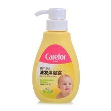 爱护婴儿洗发沐浴露(238ml)
