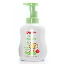 贝亲婴儿泡沫洗发精(500ml)