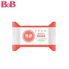 韩国保宁B&B皂纯天然婴幼儿童洗衣皂200G宝宝专用甘菊味