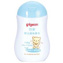 贝亲婴儿液体香皂(200ml)