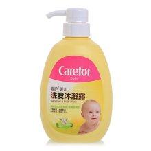 爱护婴儿洗发沐浴露(500ml)