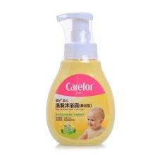 爱护婴儿洗发沐浴露(柔泡型)(380ml)
