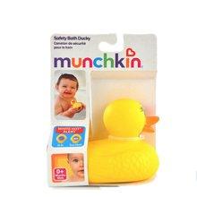 【美国】Munchkin麦肯齐 感测温变色小黄鸭