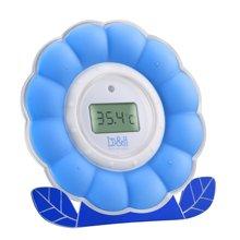 宝琪宝宝水温计 婴儿洗澡测水温 浴室电子温度计 29402