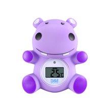 宝琪宝宝水温计 婴儿洗澡测水温新生儿沐浴温度表 229400