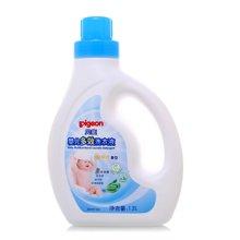 贝亲婴儿多效洗衣液(1.2L)