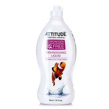 加拿大Attitude 爱的态度洗洁精 橄榄香菜香型 700ml