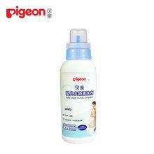Pigeon/贝亲 600ML浓缩型衣物清洗剂 6952124200689