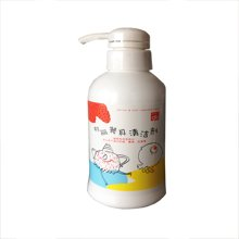 Goodbaby/好孩子 400ML奶瓶餐具清洁剂 X8102