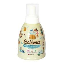 韩国LG奶瓶清洗剂