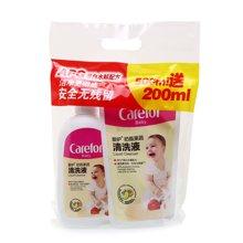 爱护奶瓶果蔬清洗液(泵装)(500ml)