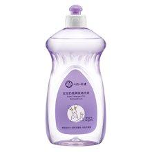 十月天使宝宝奶瓶果蔬清洗液婴儿餐具果蔬清洗剂宝宝洗护食品洁净买一送一
