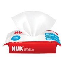 NUK超厚特柔婴儿湿巾(80片)