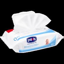 SP露安适婴儿手口湿巾(80片)