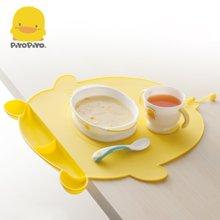 专柜同款 黄色小鸭 Q餐垫  830532