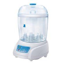 小白熊奶瓶消毒&烘干器(蓝色)(HL-0681蓝)