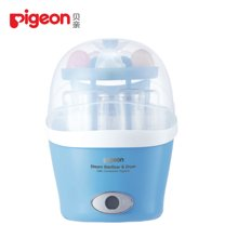 Pigeon/贝亲 奶瓶烘干式蒸汽消毒器 6931025814300