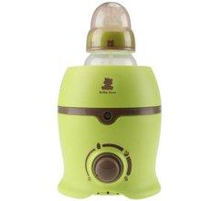 小白熊暖奶器(绿色)(HL-0803绿)