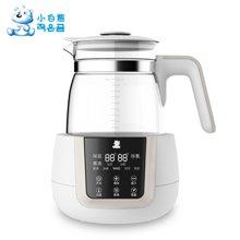 小白熊恒温调奶器(玻璃壶1.2L)(HL-0857)
