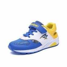 彼得潘童鞋夏季男童网鞋儿童男透气运动鞋网布鞋男童镂空鞋P1026