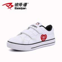 彼得潘童鞋春秋新款男童鞋女童鞋运动鞋儿童休闲鞋学生板鞋P895