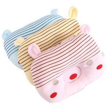 班杰威尔婴儿定型枕新生儿宝宝枕头纠正偏头新生儿用品(3件装)
