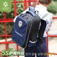 韩国kk树书包小学生女6-12岁儿童书包女童3-6年级护脊双肩包包邮                 KQ16045