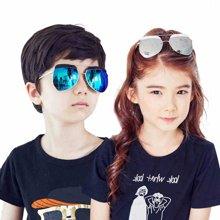 KK树亲子太阳镜儿童太阳镜女男童眼镜儿童眼镜宝宝太阳镜儿童墨镜   KQ15235