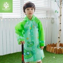 kocotree儿童防水雨衣