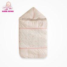 丑丑婴幼 专柜同步 男女宝宝手抱睡袋 婴幼儿保暖睡袋 1周岁以下