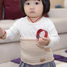 Marvelous Kids 优质棉单层婴儿肚兜新生儿护肚宝宝肚围夏季护脐0-3岁