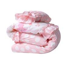 丑丑婴幼 夏季新款 女宝宝可爱公主被配枕(均码)