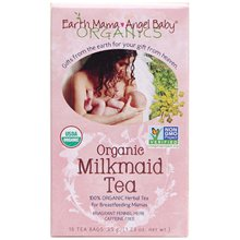 美国Earth Mama地球妈妈 天然有机催奶茶(35g)