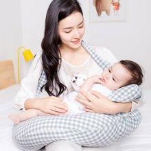 乐孕多功能立体哺乳枕