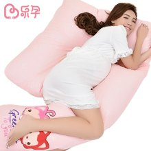 乐孕孕妇枕孕妇枕头护腰侧睡枕托腹抱枕