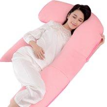 乐孕F型孕妇抱枕
