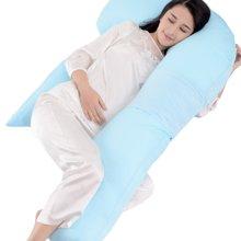 乐孕孕妇枕多功能孕妇枕头护腰枕侧睡枕【买一送四】