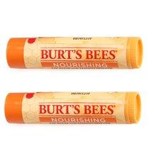 【2支装】美国 小蜜蜂Burts Bees 芒果润唇膏 4.25g