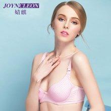 JOYNCLEON婧麒钢圈哺乳内衣文胸聚拢防下垂胸罩
