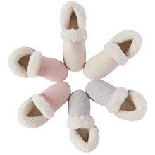乐孕孕妇鞋月子鞋秋冬季产后拖鞋孕产妇鞋春秋季高帮防滑平底包跟