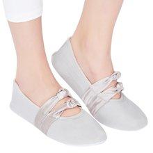 乐孕孕妇鞋月子鞋春夏季产后拖鞋孕产妇鞋室内季防滑平底包跟鞋子