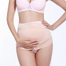 乐孕全包型孕妇托腹带保胎带