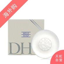 DHC 蝶翠诗橄榄蜂蜜滋养皂(90g)