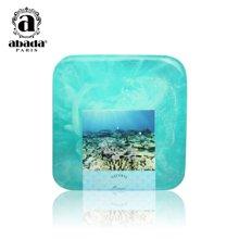 法国abada雅比特海洋 美白补水保湿去角质洁面精油手工皂105g