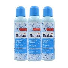芭乐雅(balea)保湿喷雾 补水 润肤  150ml*3支装