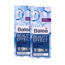 芭乐雅(Balea)玻尿酸安瓶浓缩精华 保湿 补水 润肤 抗皱 1ml*7支*2盒