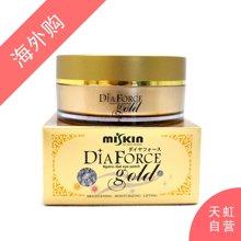 韩国DiaForcegold贵妇黄金钻石眼膜贴(新版本)(60片)